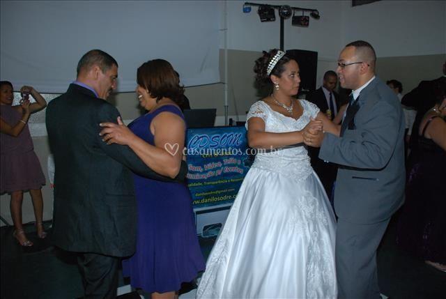 Som para casamentos