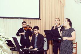 Grupo Tríade Eventos Musicais