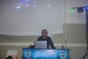 CDSOM - Som, Vídeo e Iluminação