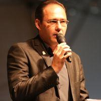 André Guedes  Alcoforado