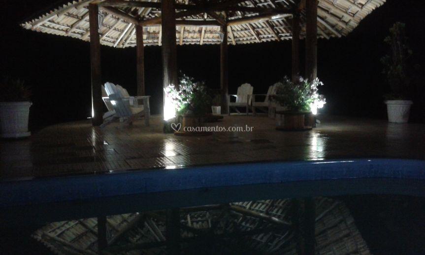 Kioske piscinas