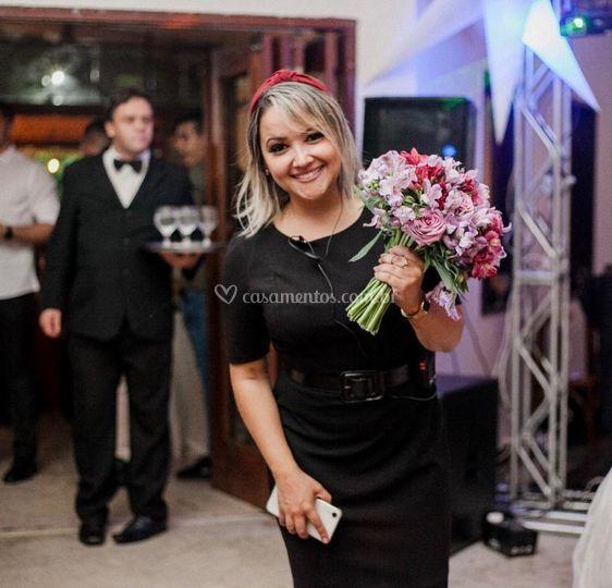 Lana Morais Assessoria e Cerimonial