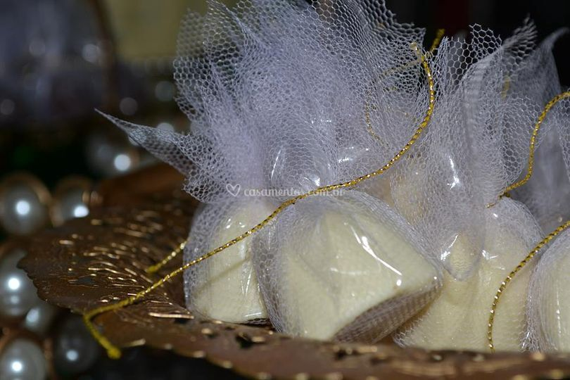 Lindos doces feitos exclusivos