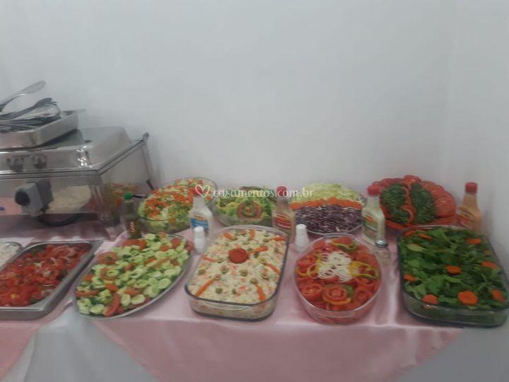 Espaço e Buffet Alto Alegre