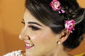 Beatriz Condino Makeup & Hair