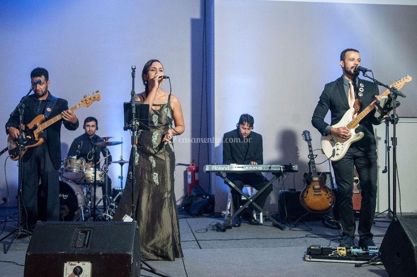 In Band - Casamento.