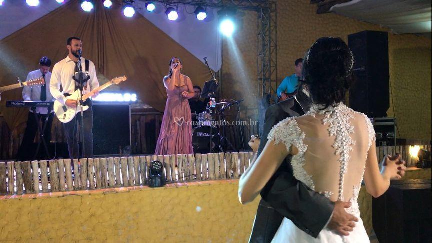 Casamento Mirelle e Fabio