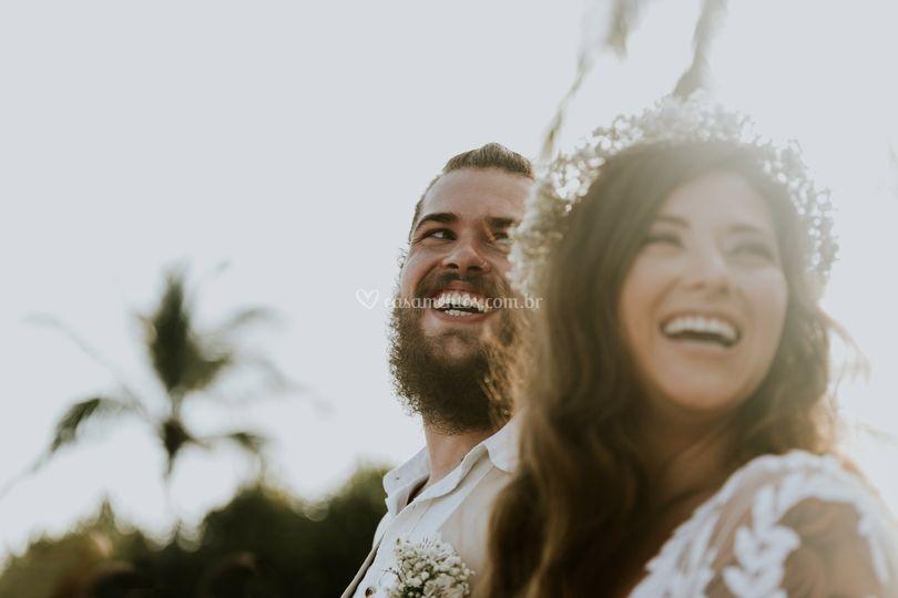 Casamento DIY Brisa Hotel