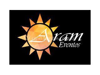 Logo Aram Eventos