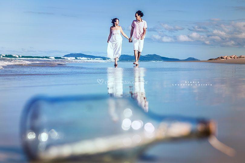 Casamento - João e Claudia