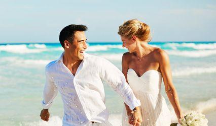 Casando no Caribe 1