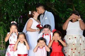 Rosângela de Moura - Celebrante de Casamentos
