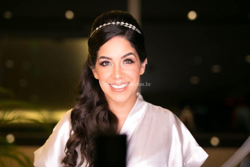 Bruna Gonzaga Beauty