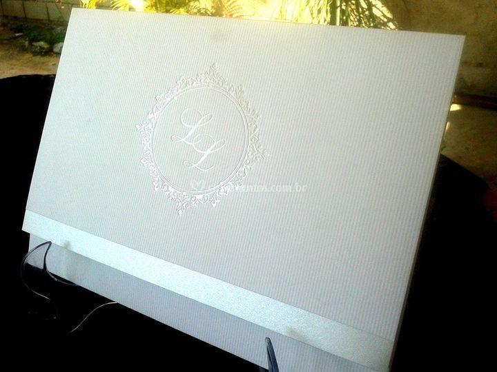 Solene Convites e Impressos Especiais