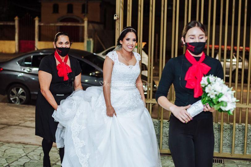 Casamento Michele e Erick