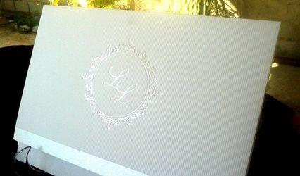 Solene Convites e Impressos Especiais 1