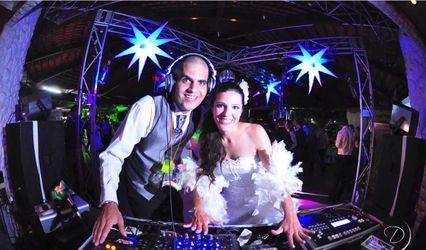 DJ Paulo Santos