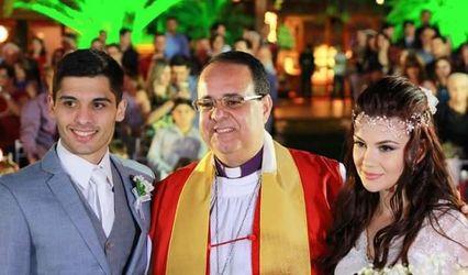 Celebrante Bispo Lorite 1