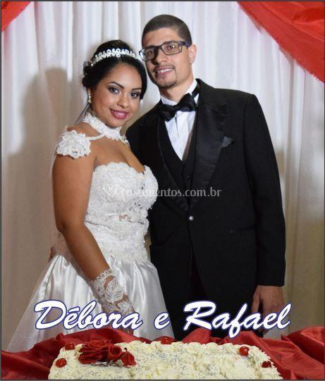 Débora e Rafael
