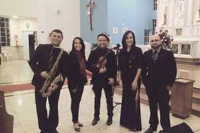Grupo Tryade Musicas para Casamentos