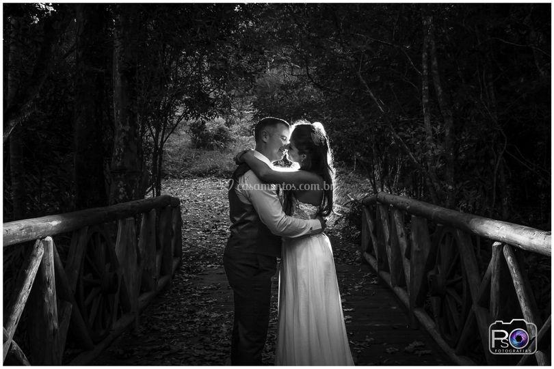 Pré-Wedding Raquel e Richard