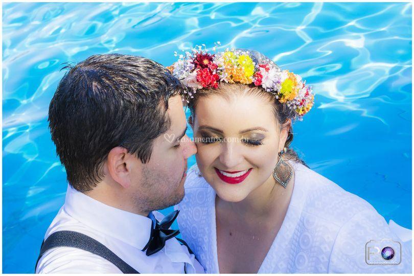 Pré-Wedding Pablo e Raíssa