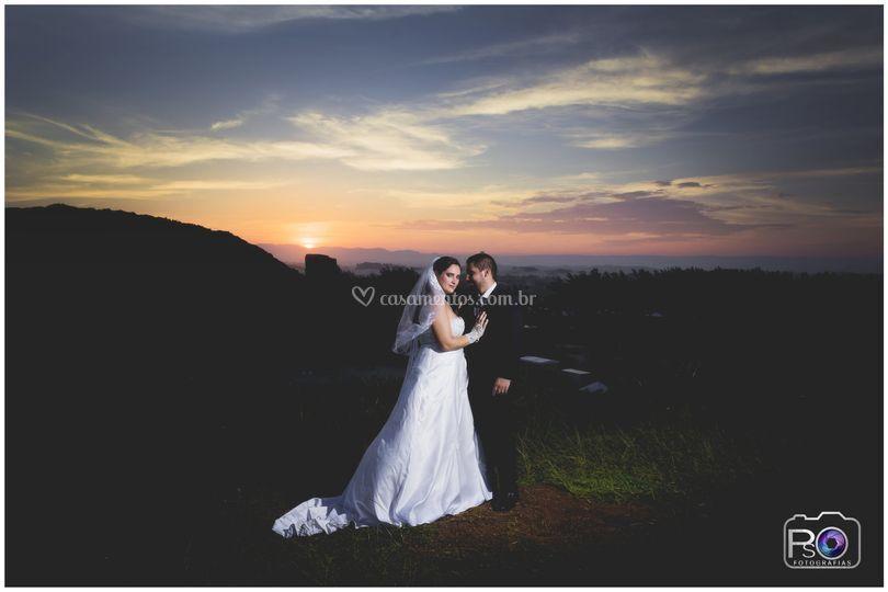Pré-Wedding Lucas e Manú