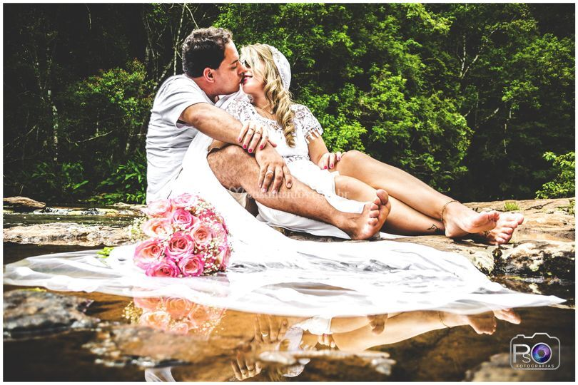 Pré-Wedding Guilherme e Jana