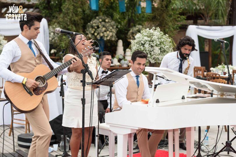 Grupo Musical Intonare