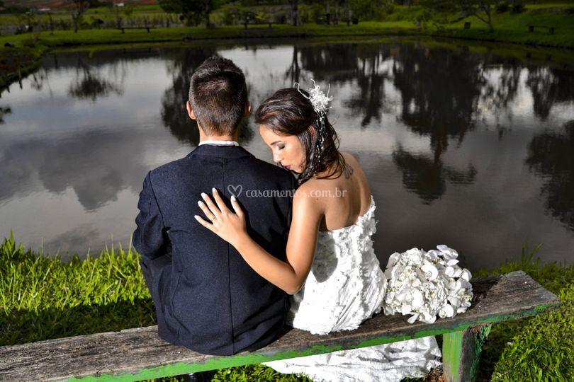 Casamento Biah & João Marcos