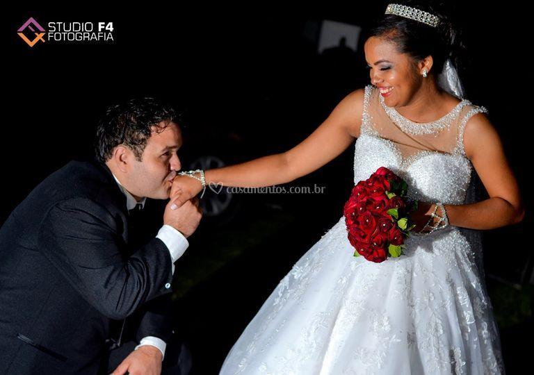 Wedding Nayra & Matheus