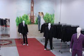 Shopping dos Noivos e Trajes