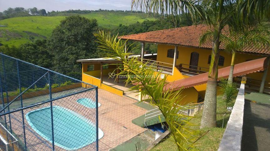 Chácara Alto do Morro