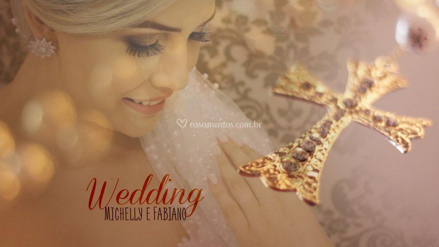 Wedding Michelli e Fabiano