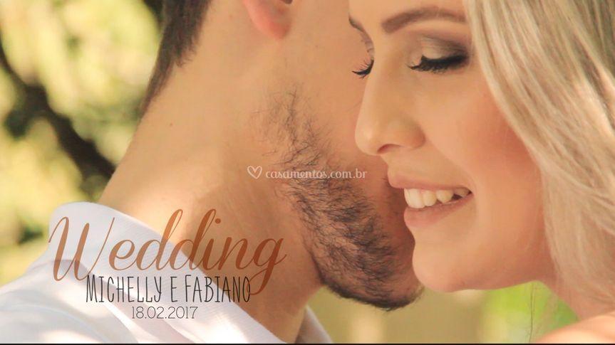 Pré-Wedding Michelli e Fabiano