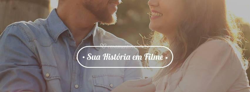 Sua História em Filme!