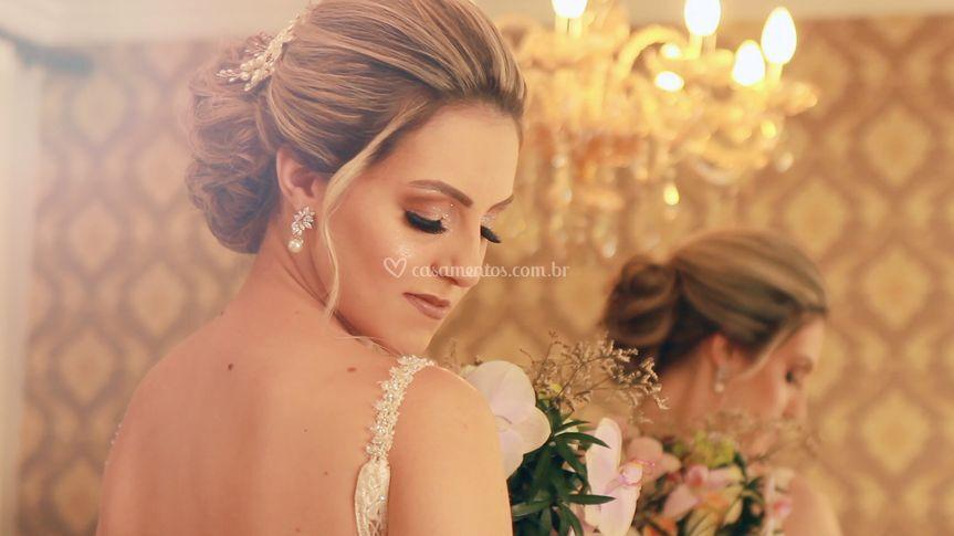 Noiva Luana
