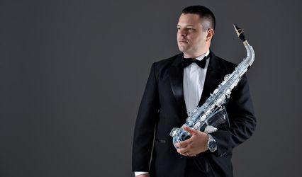 Marcos Gonçalves Saxofonista 1