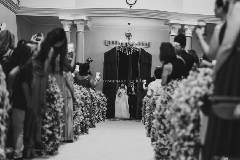Casamento Mayara e Bruno