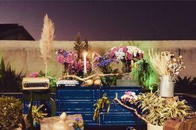 Floreali Decorações