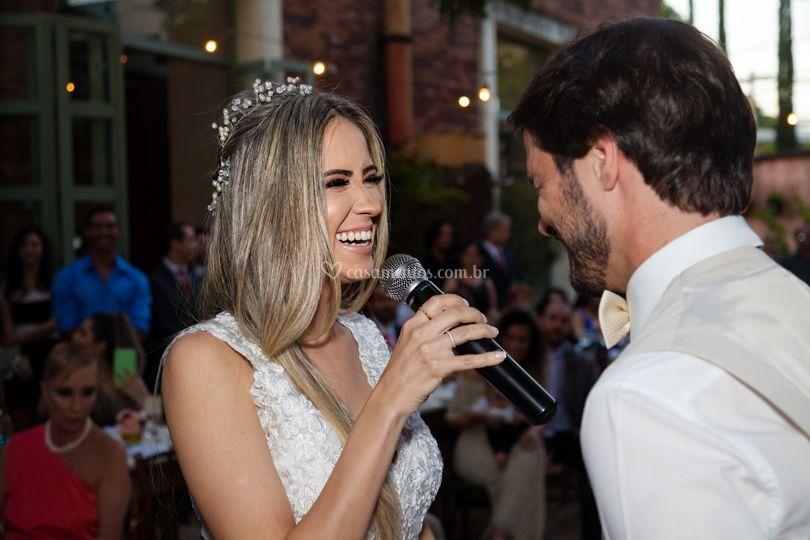 Casamento Ryana e Bruno