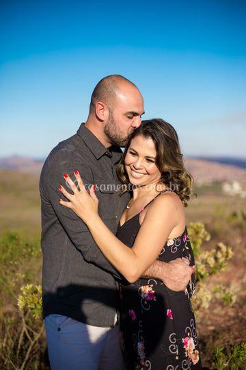 Pré-wedding Kelly e Vitor