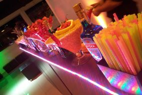 Marcia Faria Drinks