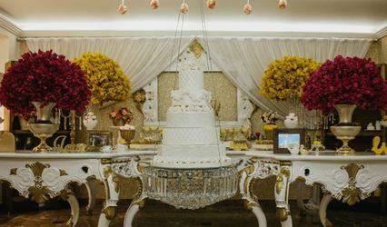 Espaço Casa Amarela Festas e Eventos