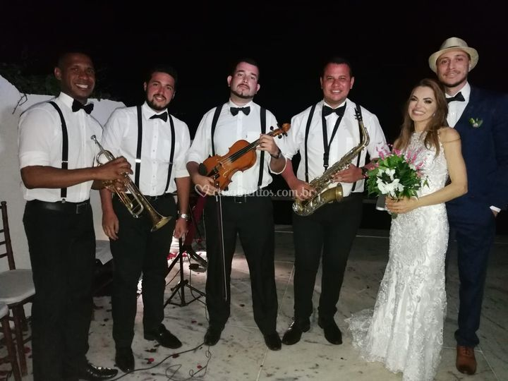 MJ Casamento em Búzios