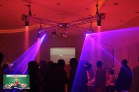 DJ SOS - Som e Iluminação