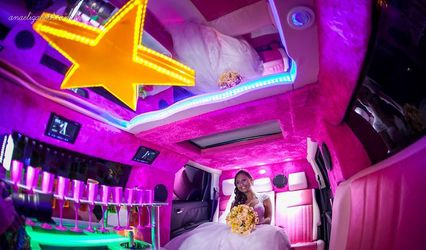 Limo Dreams 1
