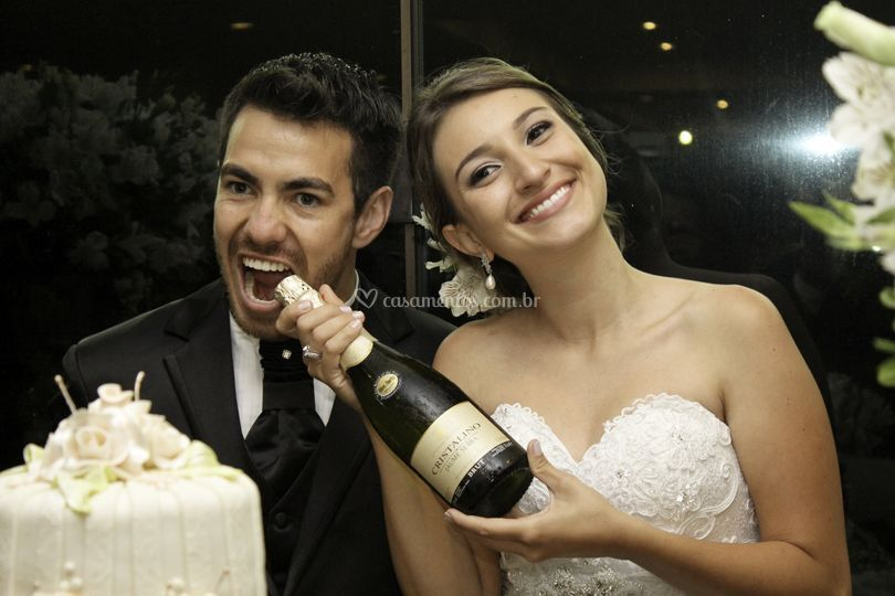 Fernando e Roberta
