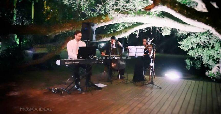 Trio Cerimônia
