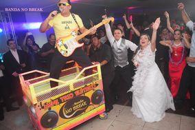 Banda No Break
